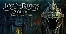 The Lord of the Rings Online: Shadows of Angmar - обзор MMORPG