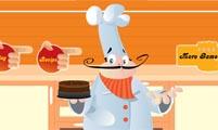 Кулинарные игры