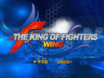 The King of Fighters Wing - флеш игра онлайн