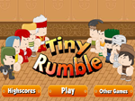 Tiny Rumble - флеш игра онлайн