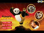 Kungfu Panda Death Match - флеш игра онлайн