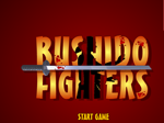 Bushido Fighters - флеш игра онлайн