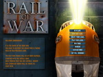 Rail of War - флеш игра онлайн