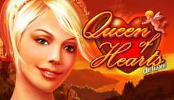 Игровой автомат Queen of Hearts: яркая феерия веселья