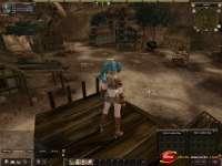 Увеличить скриншот к игре Karos Online