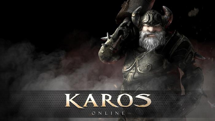 Обзор MMORPG Karos Online