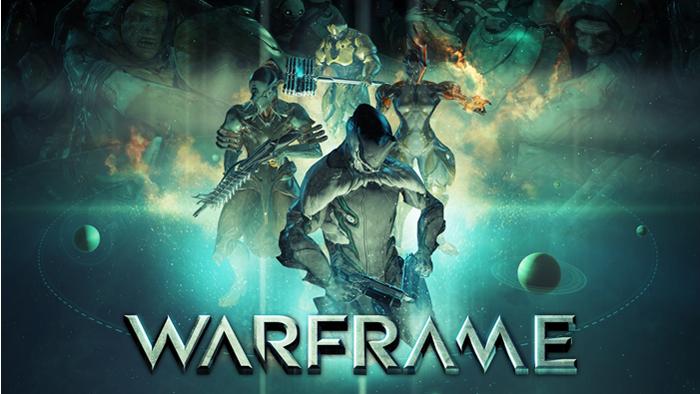 Обзор MMORPG WarFrame