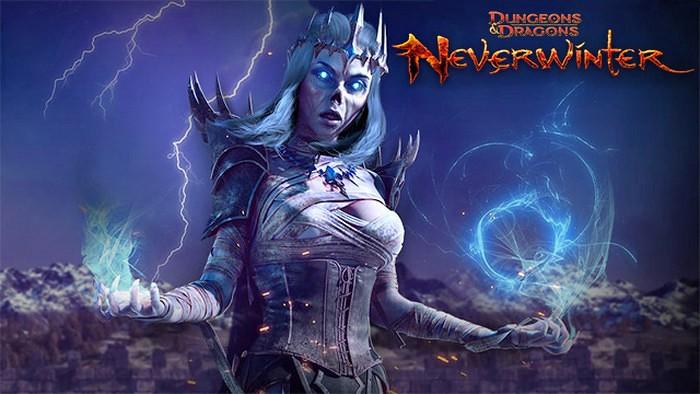 Обзор MMORPG Neverwinter Online