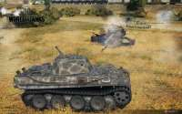 World of Tanks, скриншот 2