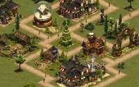 Увеличить скриншот к игре Elvenar