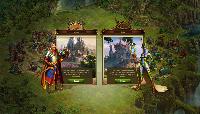 Elvenar, скриншот 3
