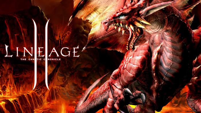 Обзор MMORPG Lineage 2