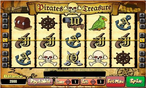 Игровые Автоматы Пираты Скачать Бесплатно