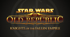 Star Wars: The Old Republic - обзор MMORPG