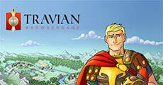 Travian Kingdoms - обзор MMORPG