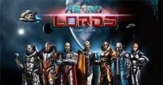 Astro Lords - обзор MMORPG