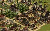 Forge of Empires, скриншот 2