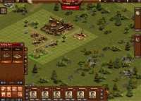 Forge of Empires, скриншот 4